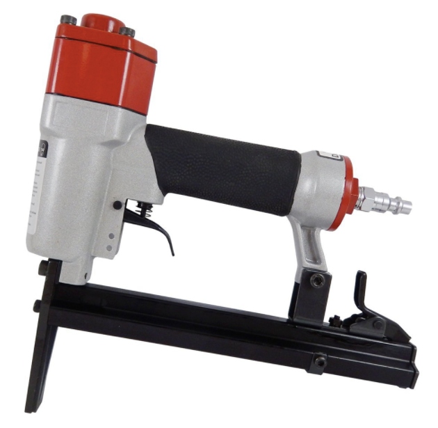 Pro 7116 Longnose Air Staple Gun Philmore Upholstery Supply