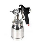 Merit Professional High Pressure Spray Gun
