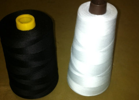 Serging Polyester Thread - 6000 yd Spool