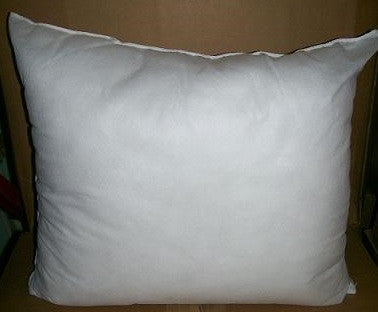 Fiber Square Pillow Forms