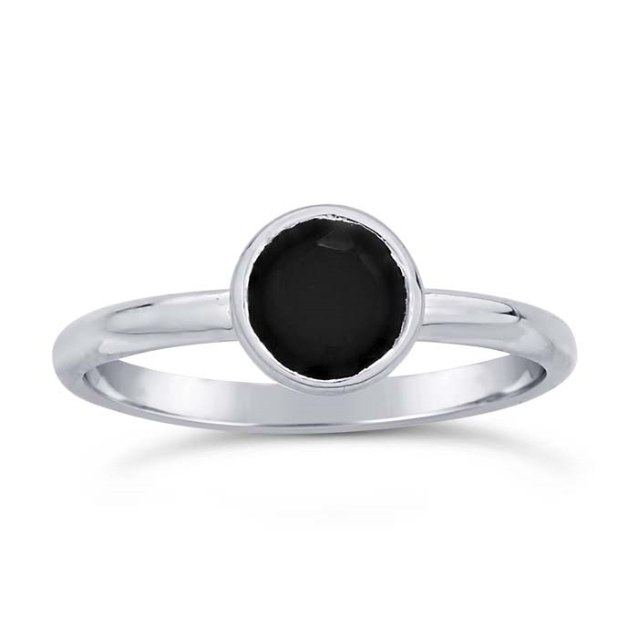 Black Onyx Ring - APT F x APT F