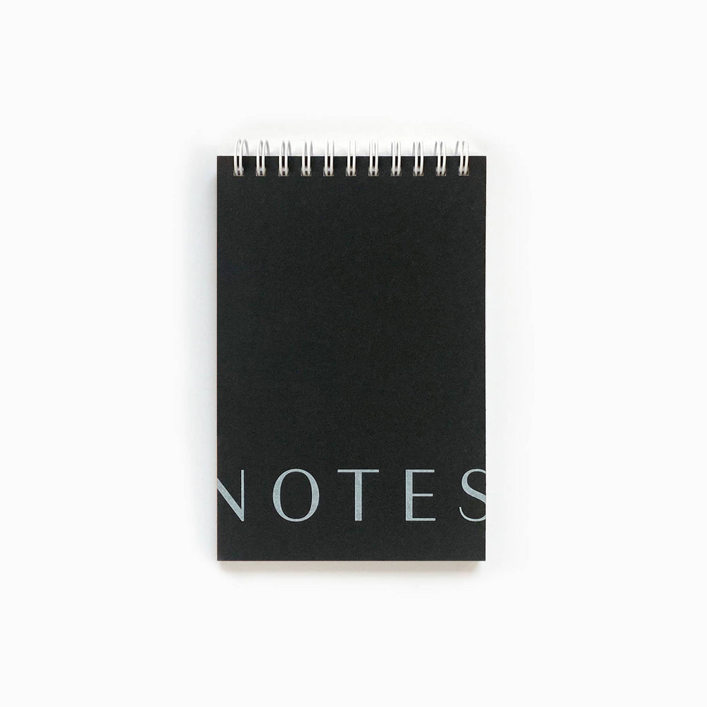 Notes Jotter - Apt. F x Evermore Paper Co.
