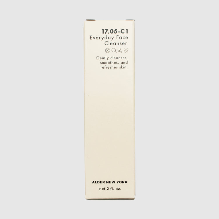 Everyday Face Cleanser, Travel - APT F x Alder New York