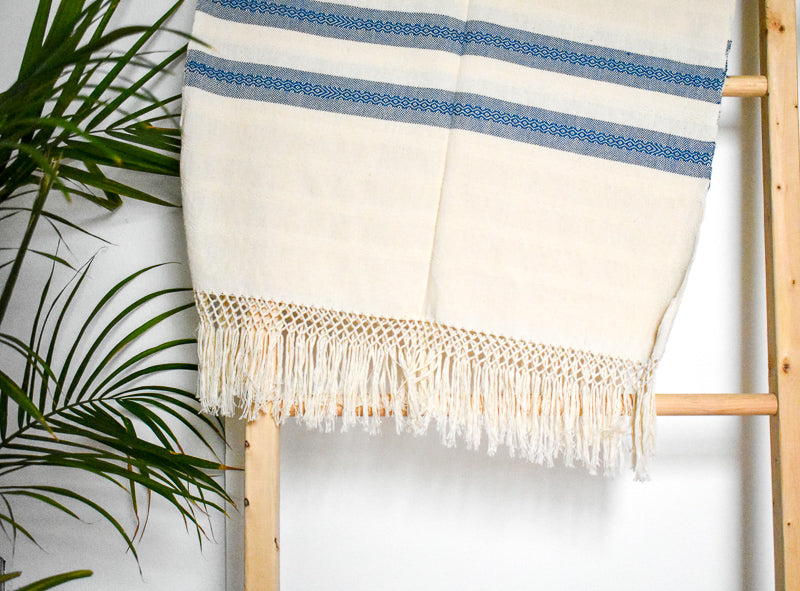 Oaxacan Table Runner - Apt. F x atelier des mains