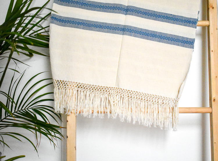Oaxacan Table Runner - APT F x atelier des mains