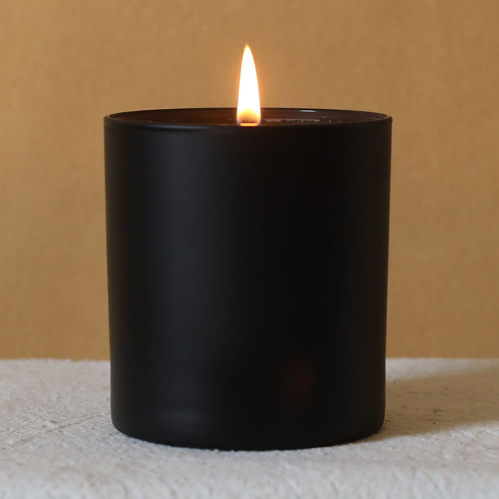 Rose Otto Soy Candle - Apt. F x Good Medicine