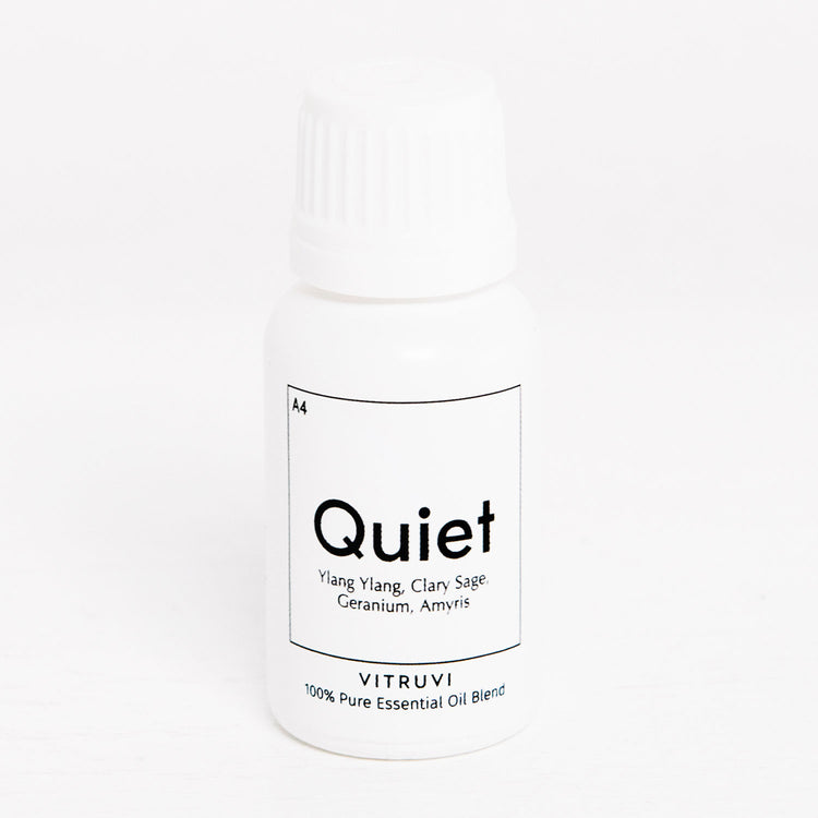 Vitruvi | Quiet Essential Oil