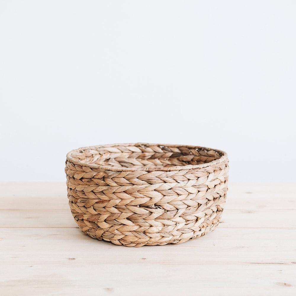 Braided Storage Bowl - Apt. F x APT F