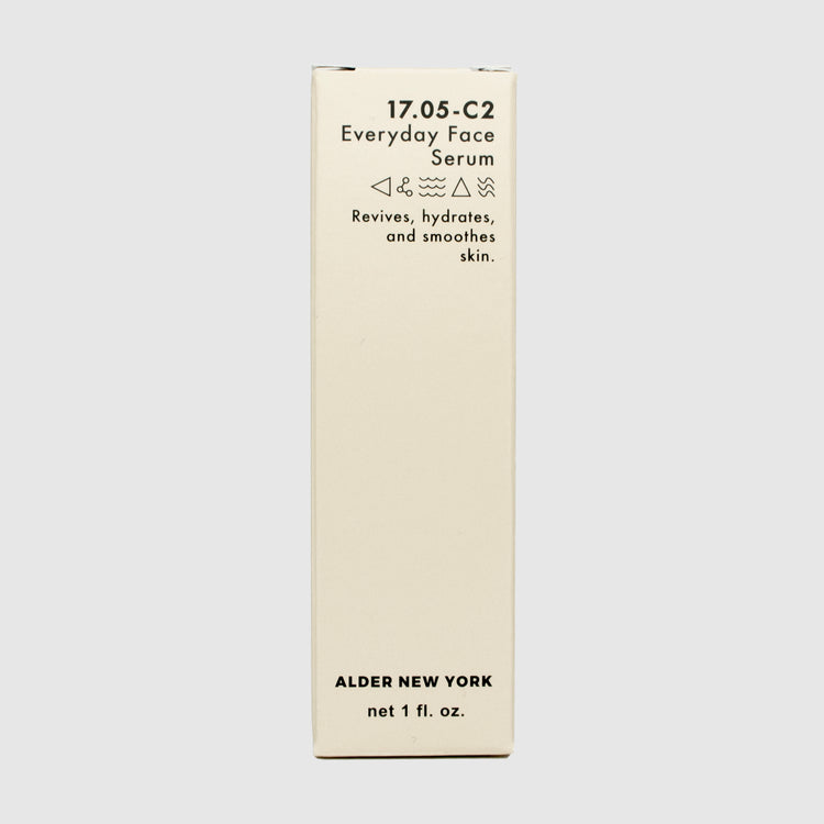 Everyday Face Serum, Travel - APT F x Alder New York