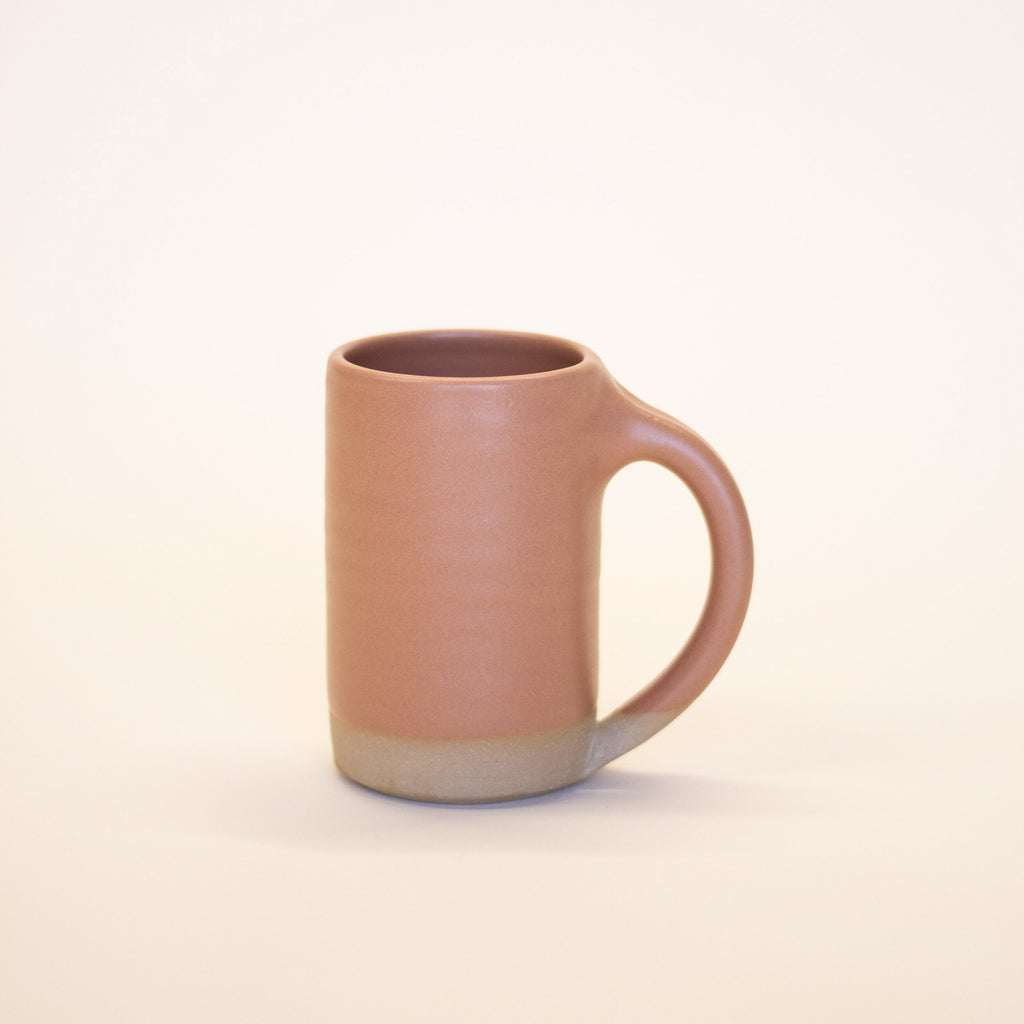 Handcrafted Ceramic Mug - Apt. F x Jars of Dust