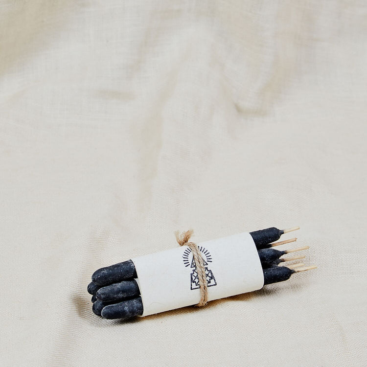 Incausa | White Sage Incense Bundle - APT F x INCAUSA
