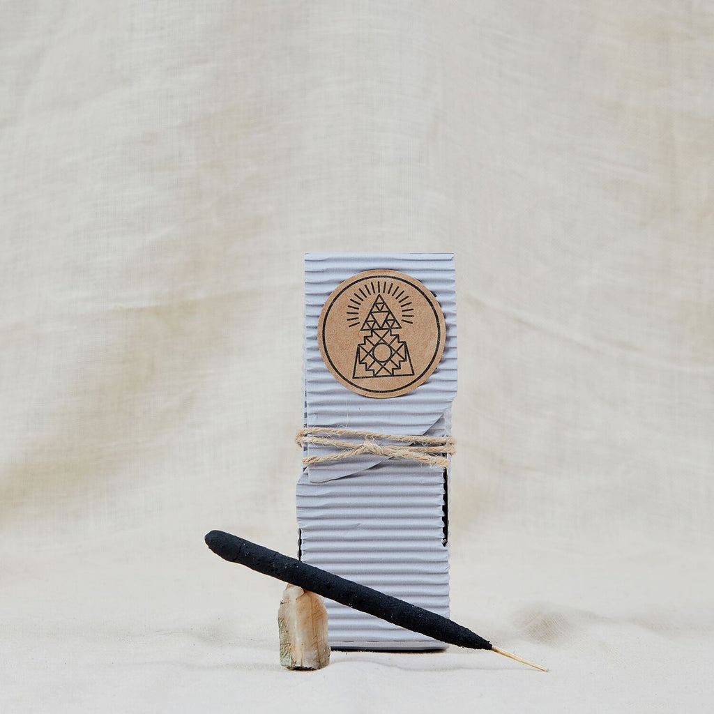 Incausa | White Sage Incense - APT F x INCAUSA