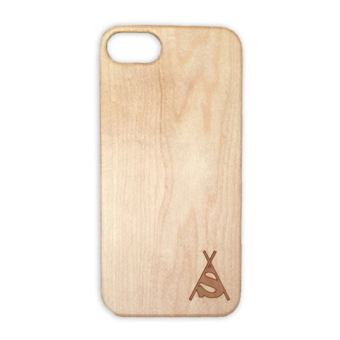 Bamboo Phone Case