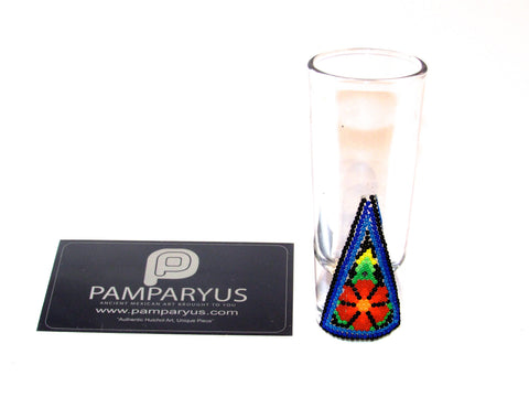 Shot Huichol Huichol - Pamparyus