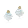 Harbour Island Earrings Mother of Pearl