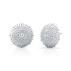 Sea Urchin Earrings