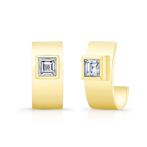 Diamond Forever Earrings