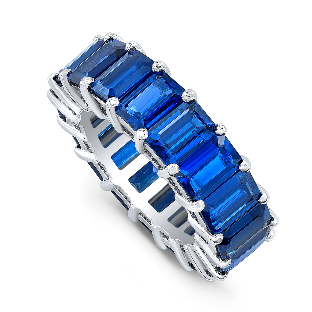 bp band barbara product vault anniversary parker sapphire diamond s eternity blue bands