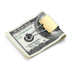 Two Tone Money Clip