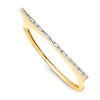 Diamond Skinni Bangle