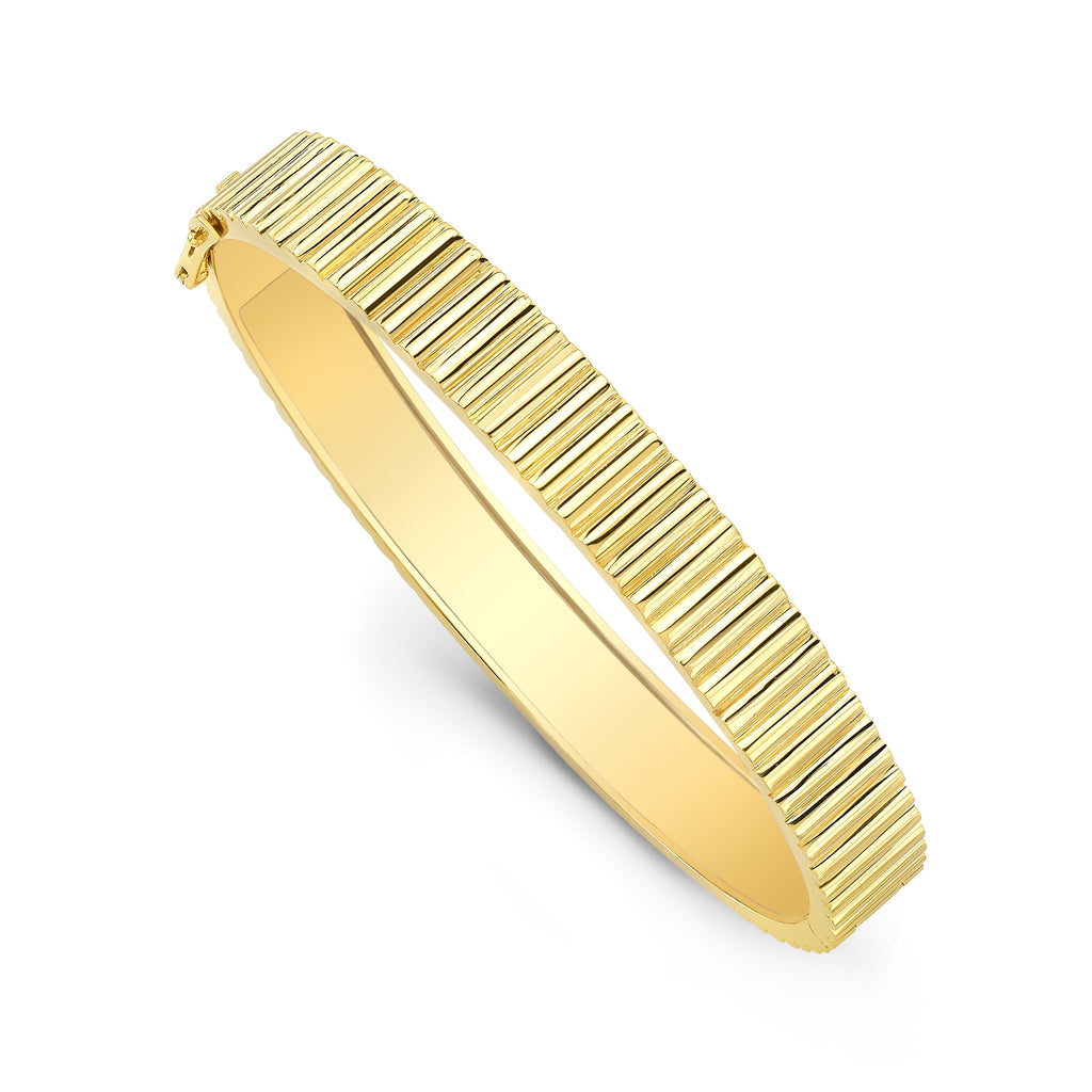 Alexandra Jules Miramar Bangle