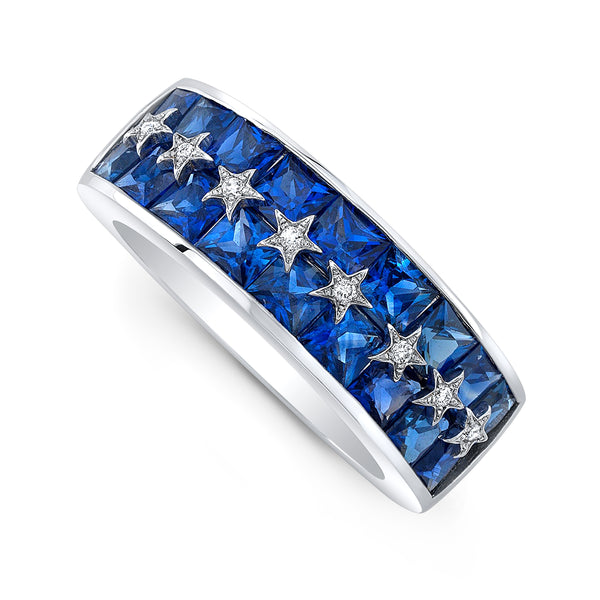 Star Light Ring