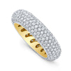 Medium Diamond Lassell Ring