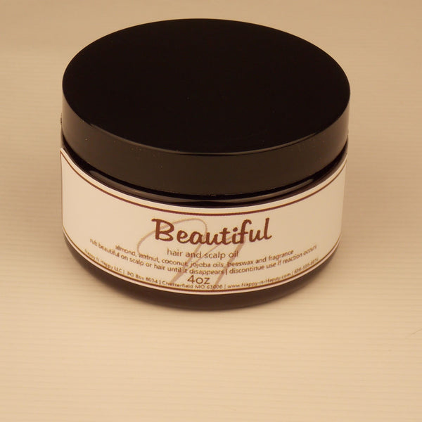 Beautiful Hair Pomade