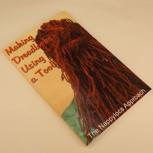 Nappy Locs Book