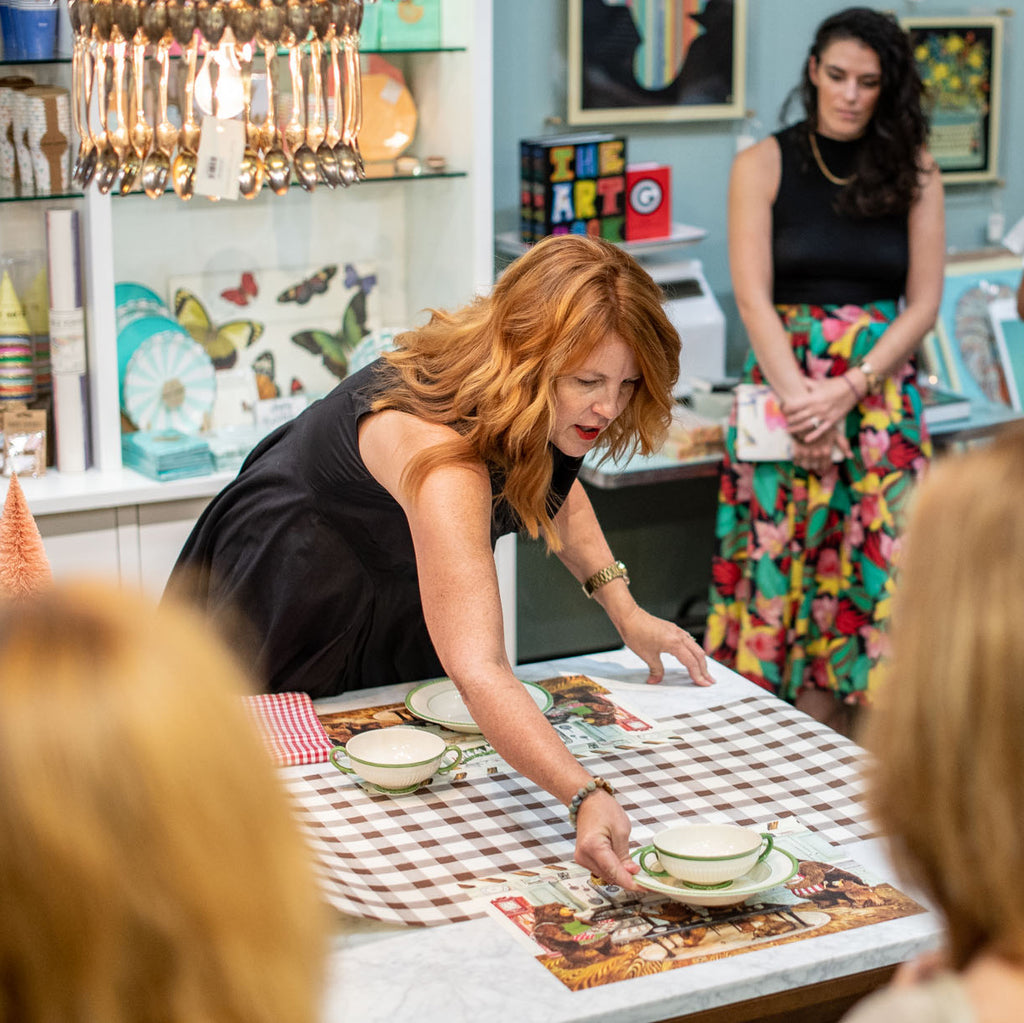 Set The Table With Angie Hester Cook
