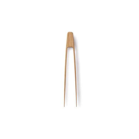 Tiny Bamboo Tongs
