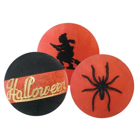 "3"" Halloween Surprize Ball"