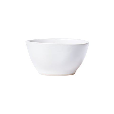 Aurora Snow Cereal Bowl