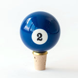 Pool ball Knobstopper