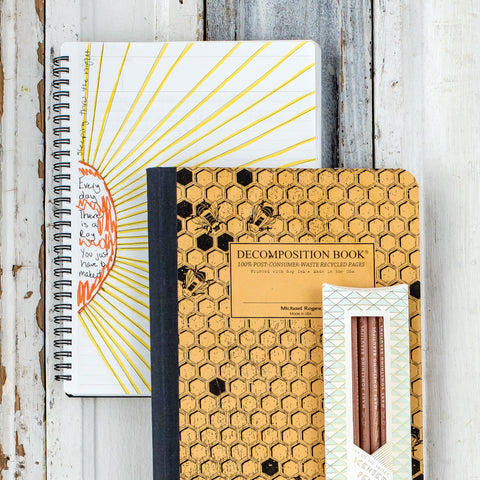 How To: Bullet Journal Workshop