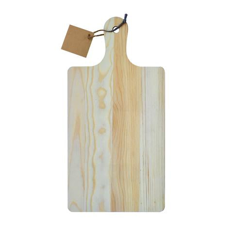 Pine Cheese Board