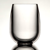Basic Stemless Wine Glass