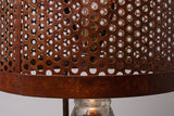 Telegraph Table Top Lamp