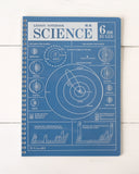 Lesson Notebook - Science
