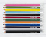 Blackwing Color Pencil -Set of 12