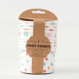 Toot Sweet Ice Cream + Candy Cups