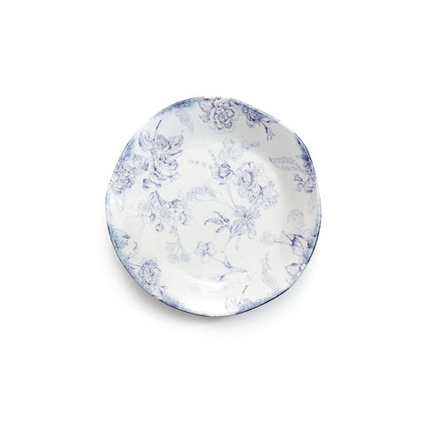 Giulietta Blue Dinner Plate