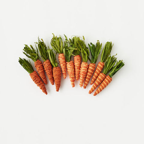 Natural Assorted Carrots