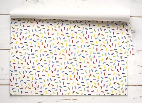Sprinkles Party Placemats