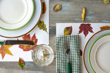 Fall Foliage Placemat