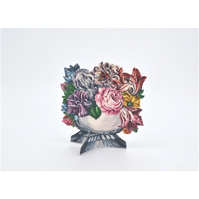 Floral Cascade Table Ornaments
