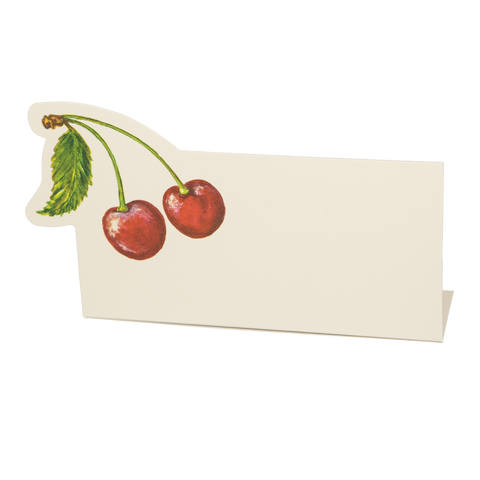 Cherries Place Card