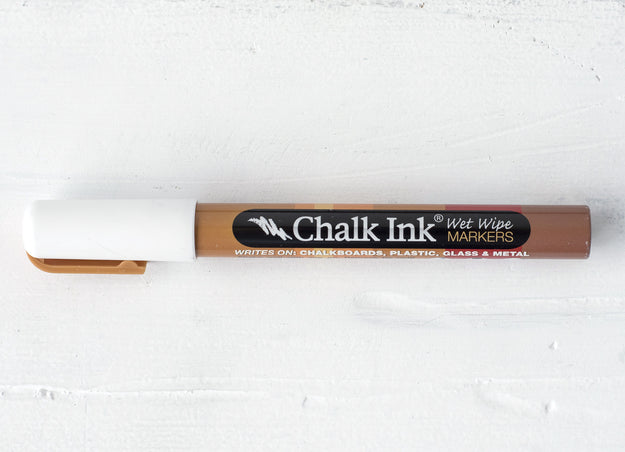 White Chalk Pen