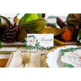Magnolia Place Card