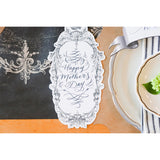 Flourish Frame Table Accent